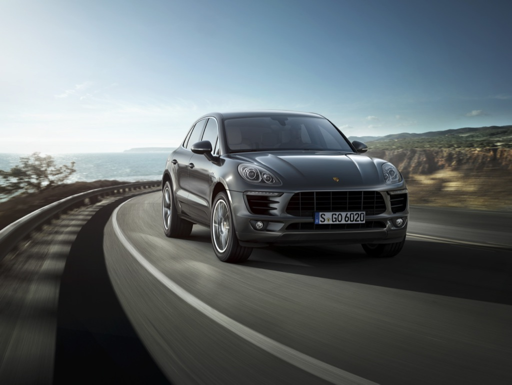 VIDEO: Cum se integreaza Macan in gama Porsche
