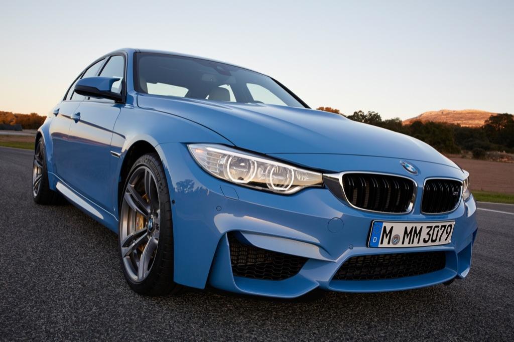 VIDEO, FOTO: Noile BMW M3 Sedan si BMW M4 Coupe se prezinta. Informatii complete