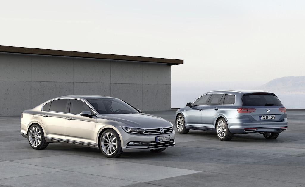 Volkswagen Passat este Masina Anului 2015. Trofeul Car Of The Year, acordat la Geneva
