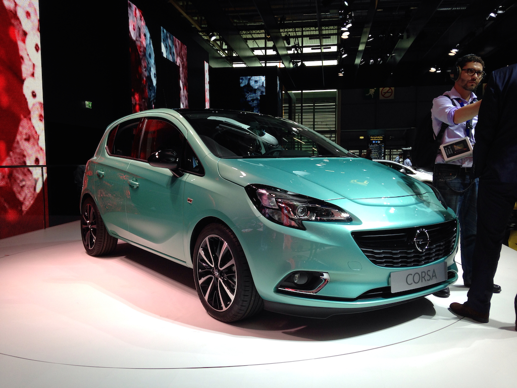 INTERVIU cu Tobias Gubitz, strateg al marcii Opel: Noua generatie Astra va fi prezentata in 2015