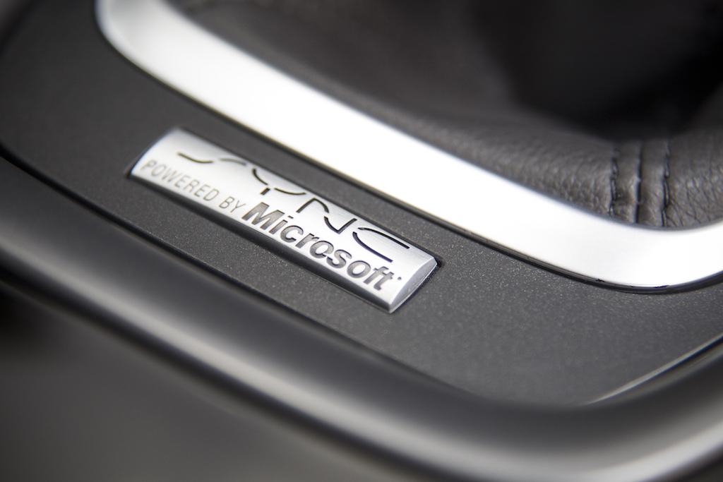 Prima impresie: Ford Mondeo