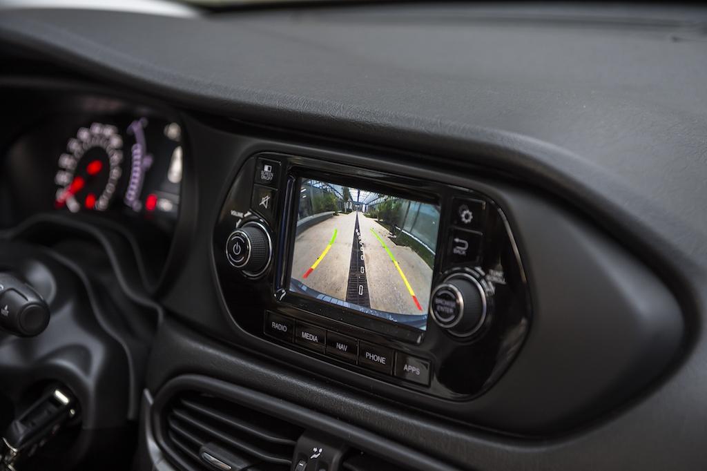 VIDEO, FOTO: Fiat Tipo, sedanul care incearca sa concureze cu Dacia Logan, a fost lansat in Romania