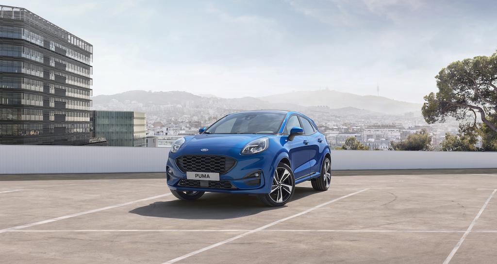 Ford Puma Se Lansează De La 16 500 Euro Mai Tarziu Prețul Ar
